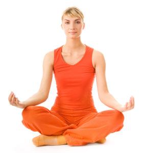 Ayurvéda Yoga méditation